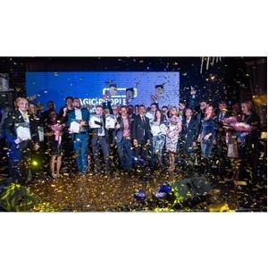 Шорт-лист премии Magic People IT Channel Awards 2020