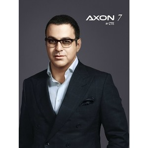 Гарик Мартиросян станет лицом рекламной кампании смартфона ZTE Axon 7