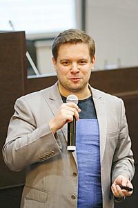Интервью с членом правления ГК АКИГ Алексеем Шиповым