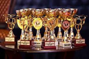 16 марта в Москве пройдет Финал Первого фестиваля-конкурса Кубок Лидеров
