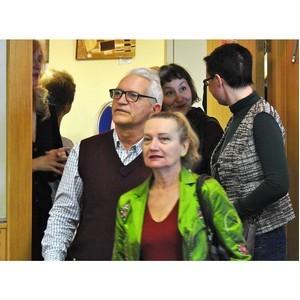 Общественники Екатеринбурга проведут фестиваль трудового долголетия