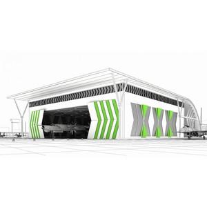 «Проджект Менеджмент» осуществляет надзор за строительством аэродрома