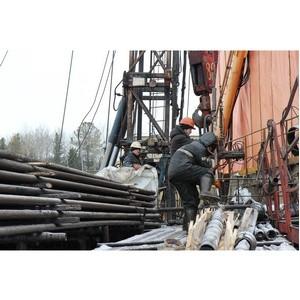 ХМФ вышел на первое место в Компании по работе с фондом скважин
