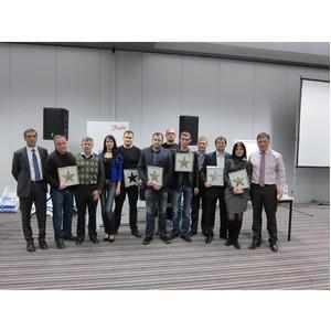 Danfoss в Украине: итоги 2013 года и активности 2014 года