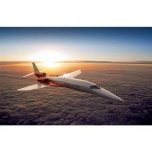 Airbus Group и Aerion объявили о сотрудничестве в технологической сфере