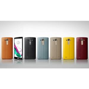 G4: самый впечатляющий смартфон от LG