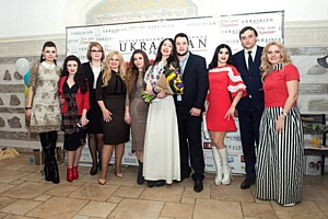 Татьяна Петракова: «Юна пані України» - яркий пример творческого потенциала нашей страны»