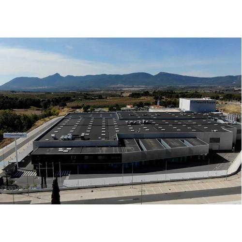 Smurfit Kappa завершила инвестиционный проект в Испании