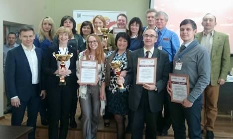 Команды Дзержинского филиала РАНХиГС победили в финале Всероссийского чемпионата Business Battle