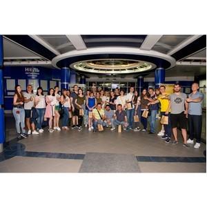 «Балтика» открыла двери музея истории пивоварения в Ростове-на-Дону