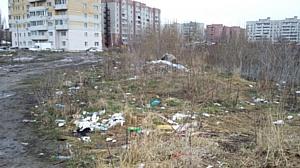 Активисты ОНФ добиваются создания рекреационной зоны на месте многолетней свалки в Воронеже