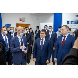 «Россети Тюмень» готовят кадры для цифровой энергетики Ямала
