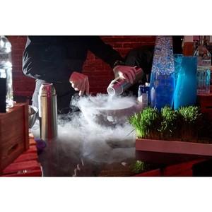 Компания «КриоРус» проводит вечеринку «Параллельная реальность»