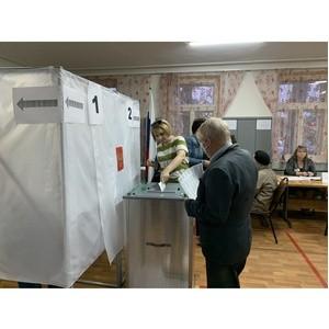 Тамбовэнерго обеспечило электроснабжение 622 избирательных участков