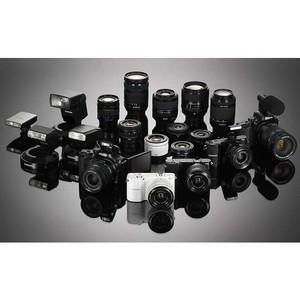 Желание купить фотоаппарат. Как его выбрать? Павел Зимин