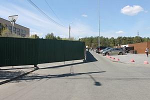 Активисты ОНФ выступили против застройки территории около памятника Курчатову в Челябинске