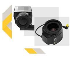 Уникальные новинки сезона от AXIS:IP Камеры Q1615 Mk II и P3707-PE, NVR серии S20 с PoE-коммутатором