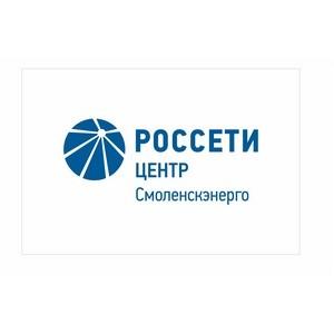 Смоленскэнерго реализует в Смоленском районе проект «Цифровой РЭС»