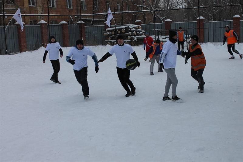 Челябинские активисты ОНФ подвели итоги акции «Неделя спорта»
