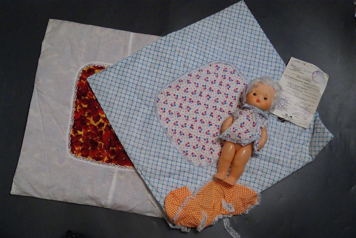 Где побывать с детьми в Подмосковье: музей игрушки
