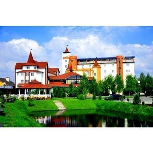 PR-агентство MR agency подписали договор с сетью гостиниц «Вышеград»
