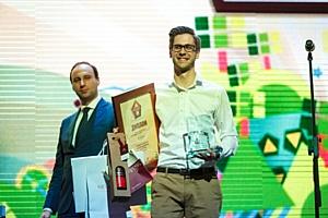 ЖК «Рассказово» стал лауреатом премии RREF Awards 2016