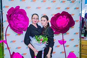 """TOY RU партнер Фестиваля красоты и здоровья """"Между нами, девочками"""""""