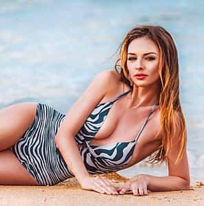 Лена Волхонская стала ведущей телеканала Russian Musicbox