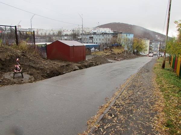 Активисты ОНФ призвали власти обеспечить безопасность вблизи школ Петропавловска-Камчатского
