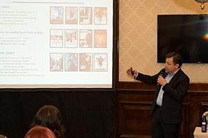 В Москве прошла Международная конференция «Карьера и бизнес в Голливуде – время действовать!»