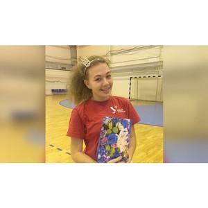 В университете выбрали Мисс футбольный клуб «Уральский федеральный»