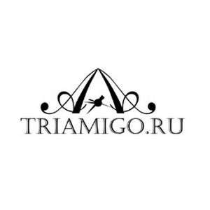 Магазин «Triamigo» представляет часы Romanoff