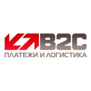 Служба доставки «B2C Платежи и Логистика» принимает к оплате пластиковые карты