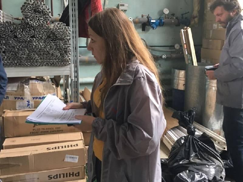 Челябинские эксперты ОНФ проводят мониторинг предприятий, работающих с опасными отходами