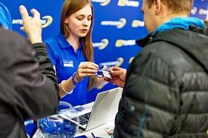 Интертелеком принял участие в самой масштабной выставке электроники, электротехники и IT в Украине