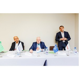 Заседание Совета по энергосбережению