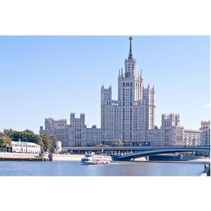 «Ферро-Строй»: 5 самых известных стальных зданий Москвы