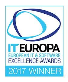 Проект IBA Group стал победителем конкурса «European IT & Software Excellence Awards 2017»