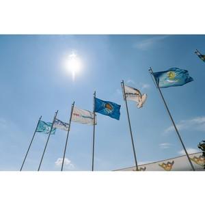 Воздушно-космические силы РФ выразили благодарность строителям «ФНК Инжиниринг»