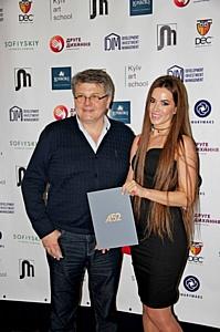 В «Музее истории Киева» прошла презентация проекта «Kyїv art school»