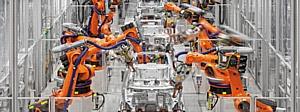 Коммутационное оборудование Guntermann & Drunck в автомобильной промышленности