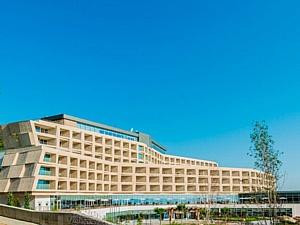 IntiLED создает привлекательный облик нового лечебного комплекса в Азербайджане
