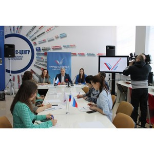 Журналисты из Мордовии поделились впечатлениями о Медиафоруме на пресс-конференции