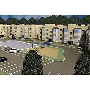 Компания «МИЦ-недвижимость» приступает к реализации квартир в ЖК «Приозёрный»