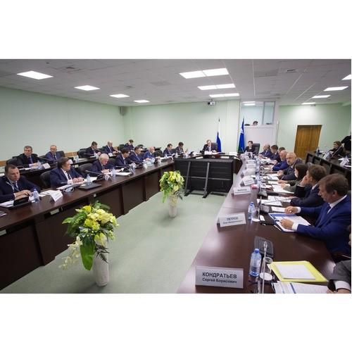 Россети Тюмень подготовят электросетевой комплекс к зиме до 1 октября