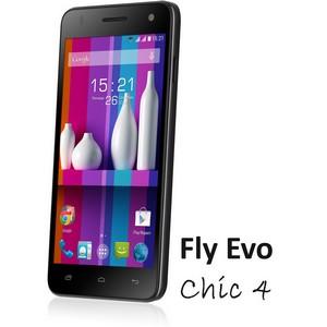 Fly EVO Chic 4 – правильный выбор