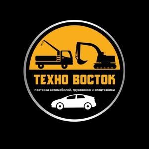 ТехноВосток - Главный поставщик техники для строительства Московского метро
