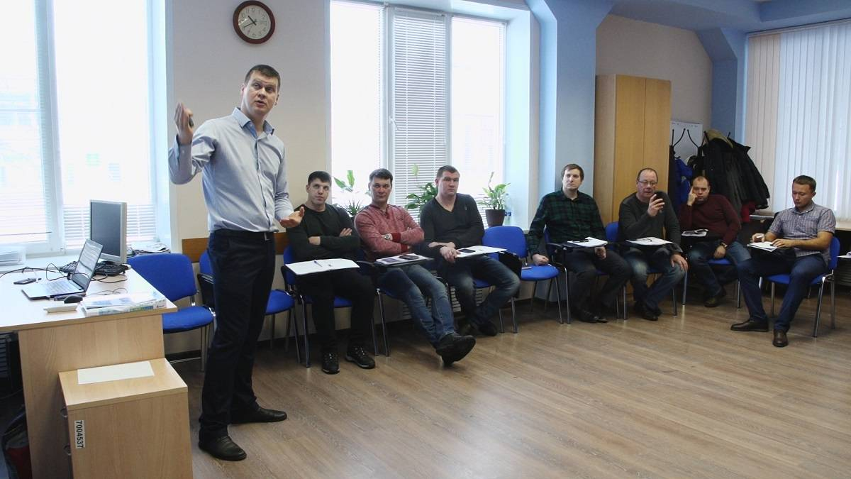 На Стойленском ГОКе учат лучшим практикам охраны труда и промышленной безопасности