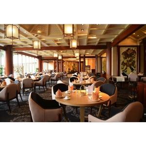 Насладитесь истинной кантонской кухней в LN Garden Hotel (Гуанчжоу, Китай)