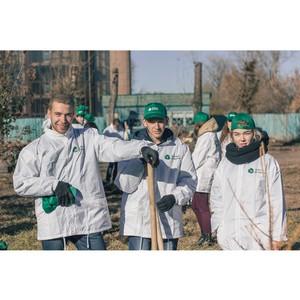 Студенты Рубцовского Института – активные участники